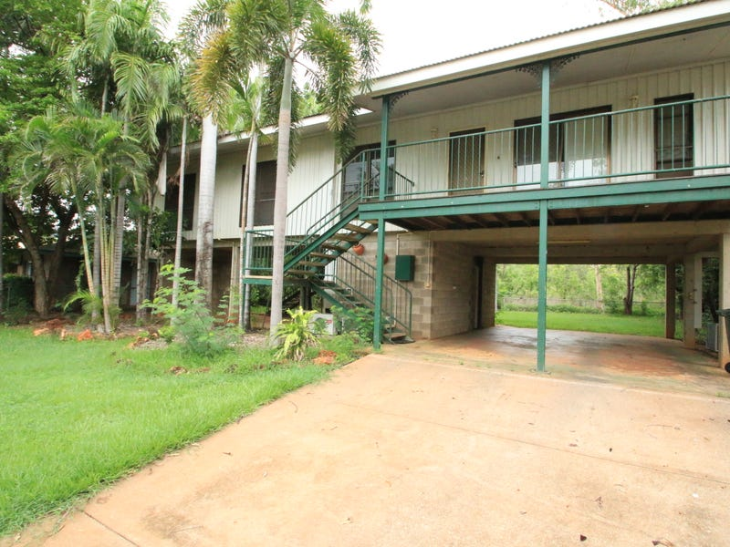 12 Wallace Court, Katherine, NT 0850