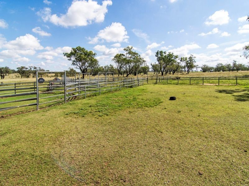 553 Crosshill Road, Aubigny, Qld 4401
