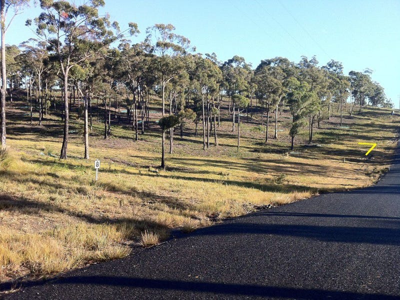 Lot 8 Grenenger Road, Broadwater, NSW 2549