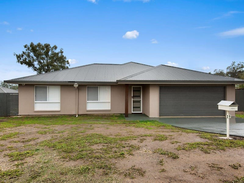 29 Seventeen Mile Road, Helidon, Qld 4344