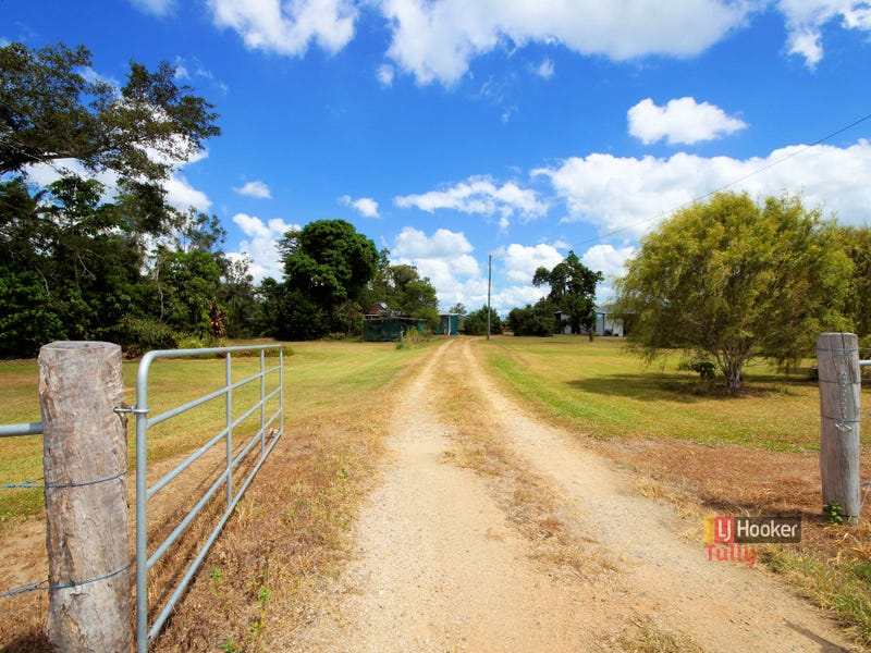 548 Upper Murray Road, Murray Upper, Qld 4854