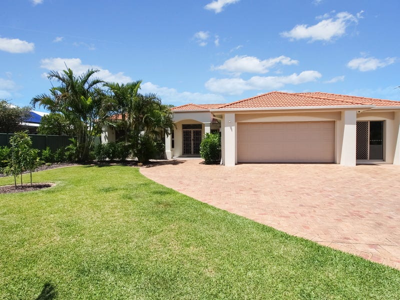 16 Whitehaven Place, Banksia Beach, Qld 4507
