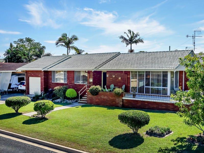 21 Wootton Crescent, Taree, NSW 2430
