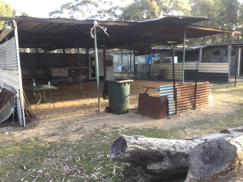 . Dunolly Road, Carapooee, Vic 3477