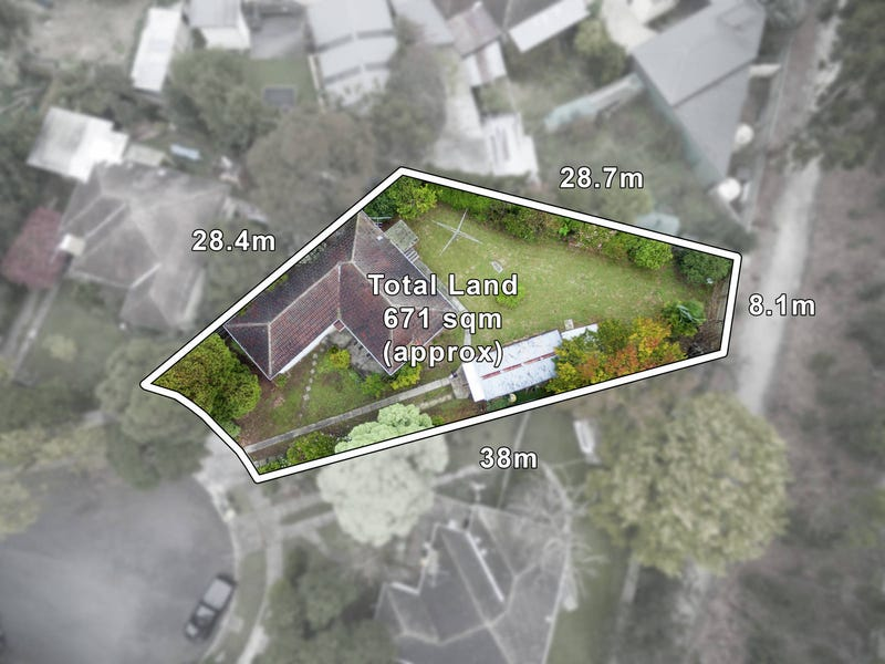 6 Conrad Court, Blackburn North, Vic 3130