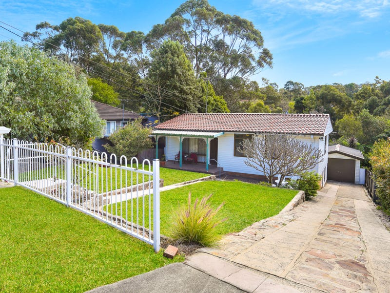 21 Bega Road, Jannali, NSW 2226