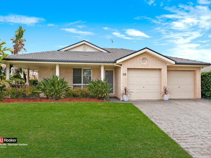 30 Satinash Street, Parklea, NSW 2768
