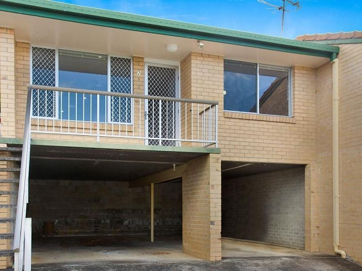 2/4 Huntingdale Road (off Dibbs St), Lismore, NSW 2480