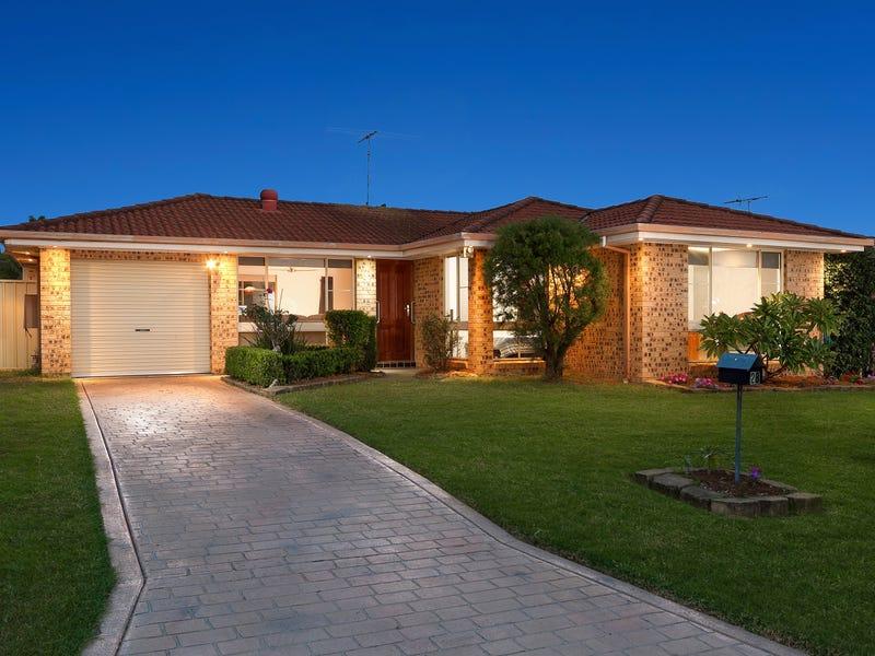 28 Cardinal Clancy Avenue, Glendenning, NSW 2761