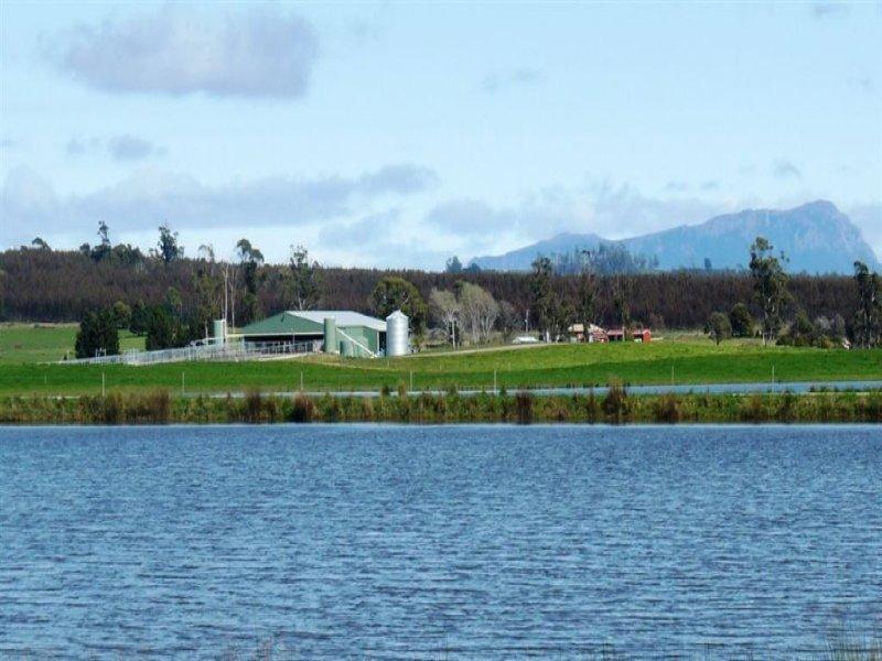 Springvale Maloneys Road, Parkham, Tas 7304