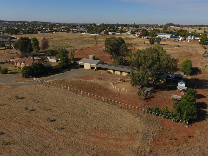 189 - 197 Condobolin Road, Parkes, NSW 2870