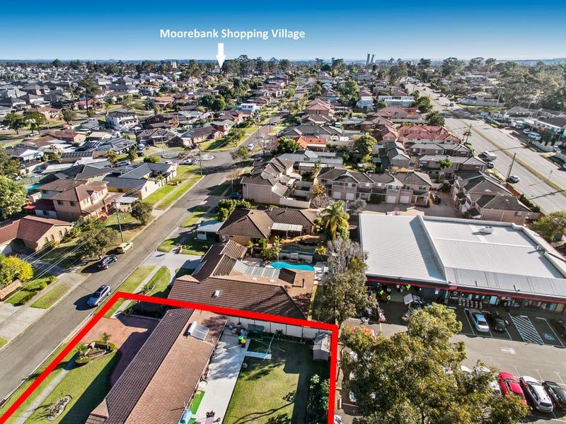 51 Araluen Avenue, Moorebank, NSW 2170