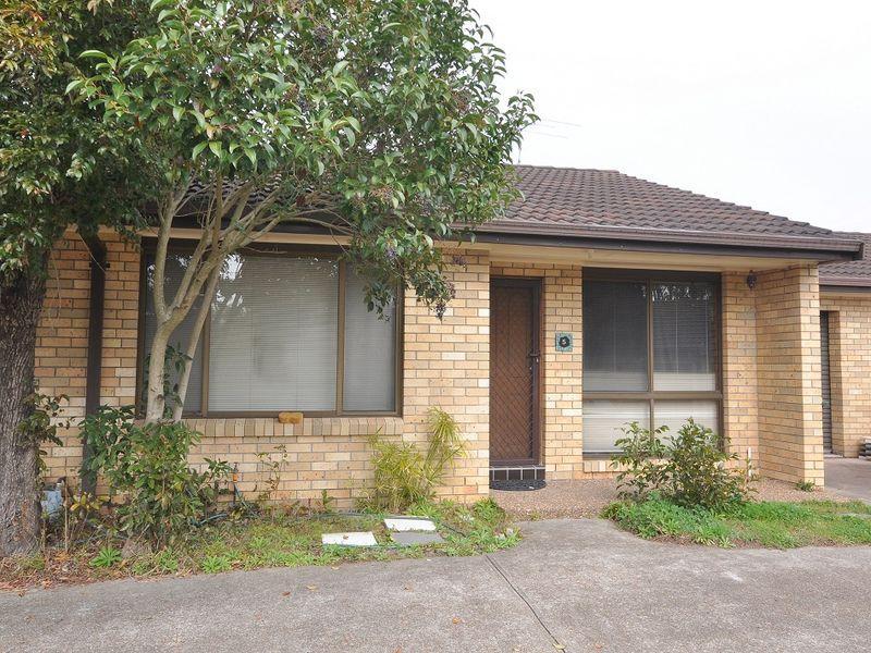 Unit 5,1 Kerrie Street, Telarah, NSW 2320