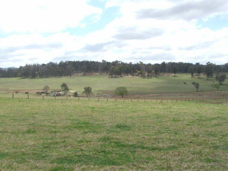 1052 Pinkett Road, Guyra, NSW 2365