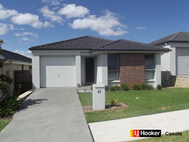 61 Eleanor Drive, Glenfield, NSW 2167