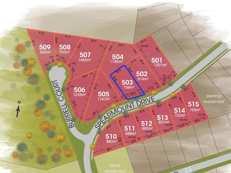 503 The Foothills Estate, Armidale