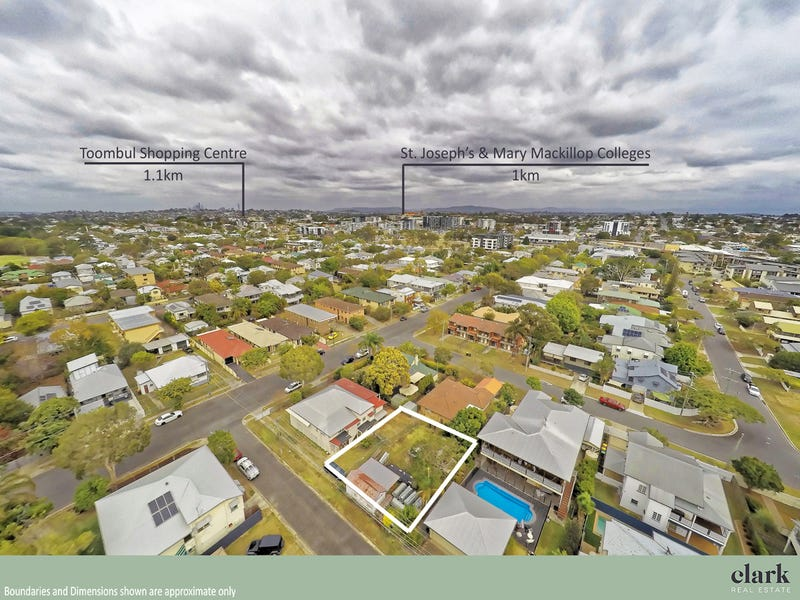 Proposed Lot 2 Wally Street, Nundah, Qld 4012
