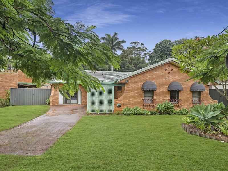 15 Alston Avenue, Alstonville, NSW 2477
