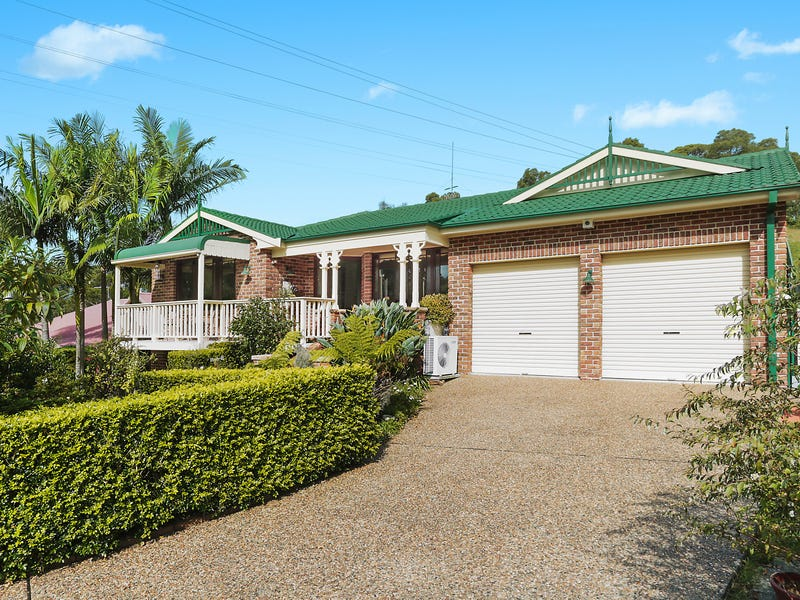 183 Cordeaux Road, Mount Kembla, NSW 2526