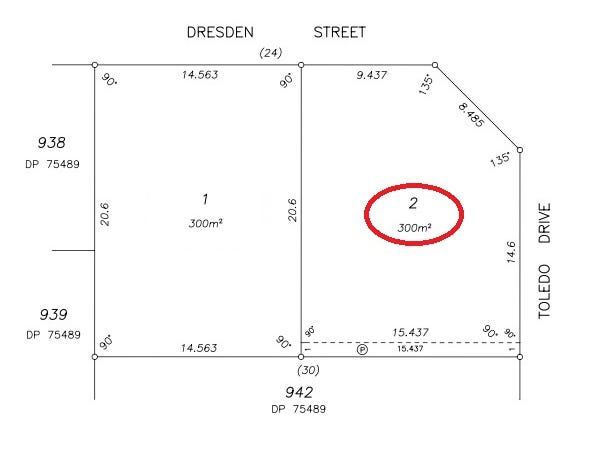 Lot 2, Dresden Road, Hocking, WA 6065