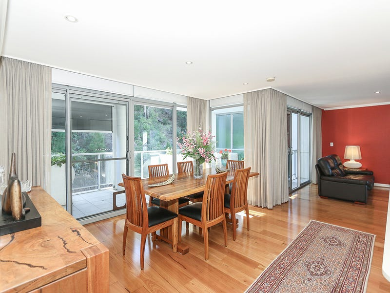 30/138 Mounts Bay Road, Perth, WA 6000