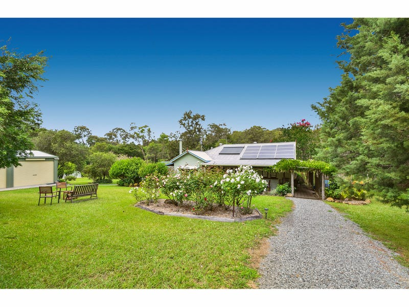 929 Comboyne Road, Byabarra, NSW 2446