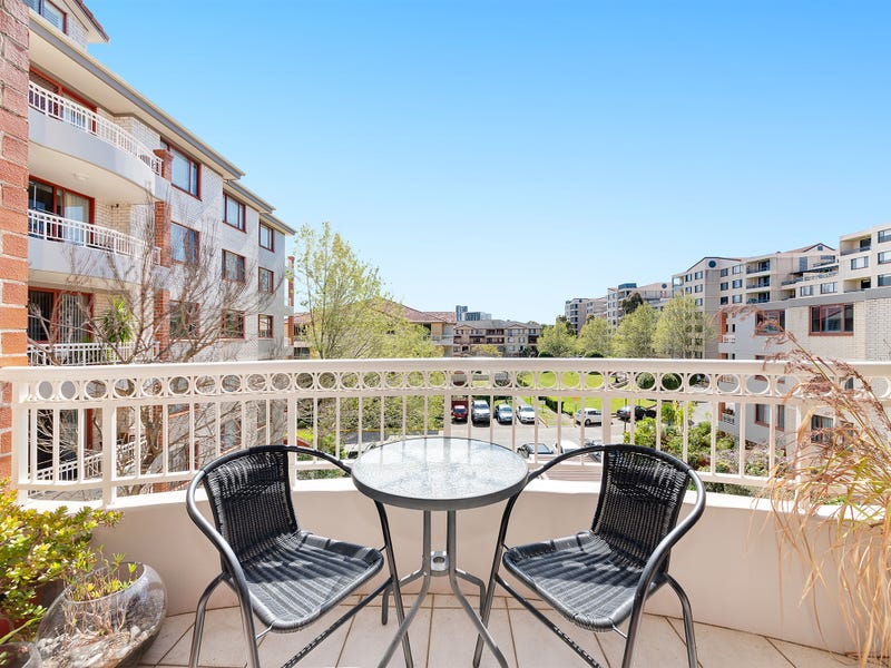 412/83 Dalmeny Avenue, Roseberry, NSW 2474