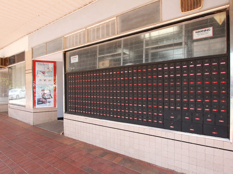 24-26 & 32-38 Tapio Street, Dareton, NSW 2717