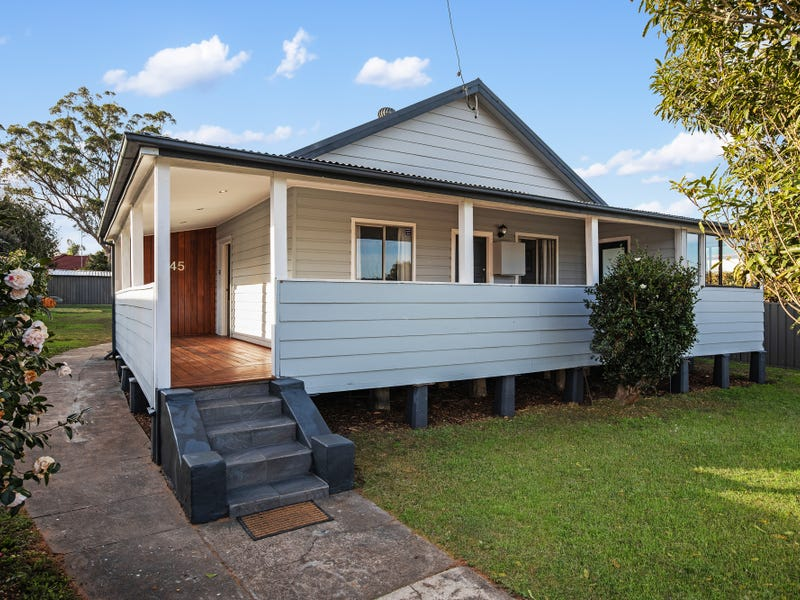 45 Hebburn Street, Pelaw Main, NSW 2327