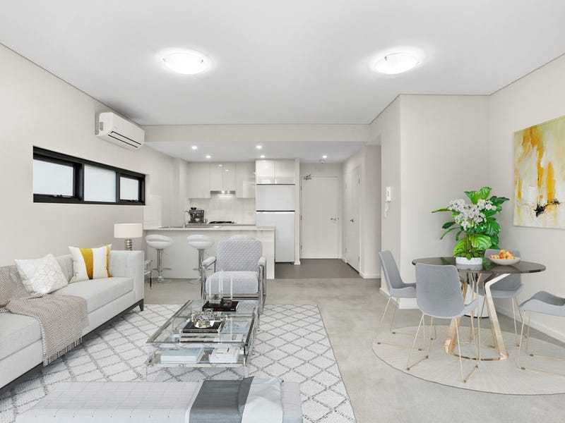 45/1-5 Bathurst Street, Liverpool, NSW 2170