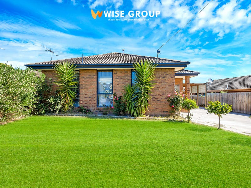 8  Pitman Court, Hampton Park, Vic 3976