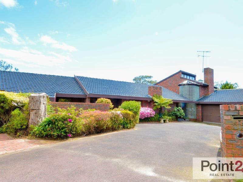 55 Millbank Drive, Mount Eliza, Vic 3930