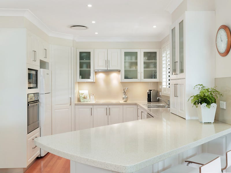 4 Tigway Avenue, Figtree, NSW 2525