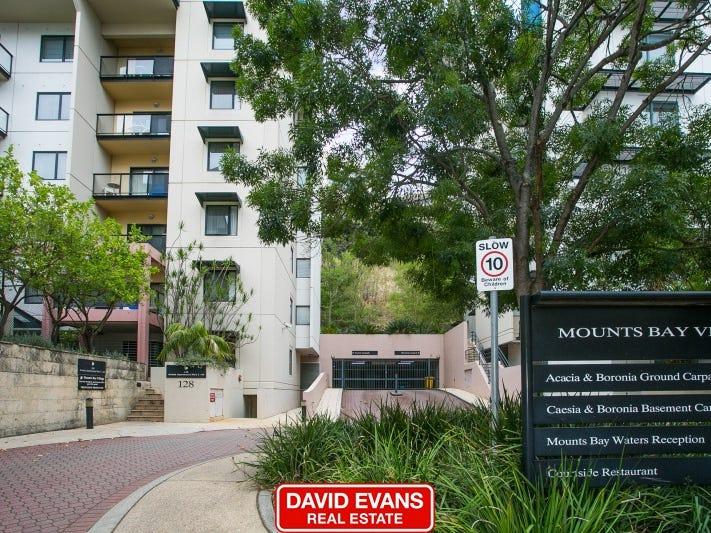 58/128 Mounts Bay Road, Perth