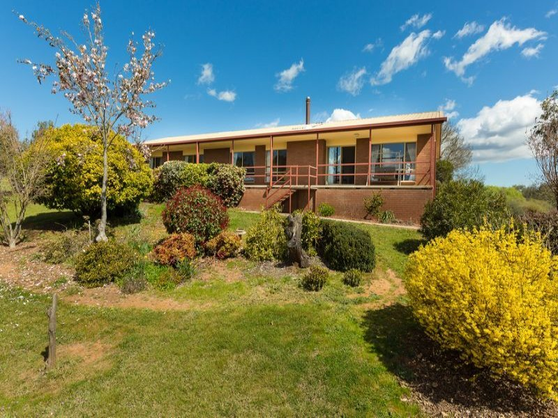 45 Garvey Road, Osbornes Flat, Vic 3691