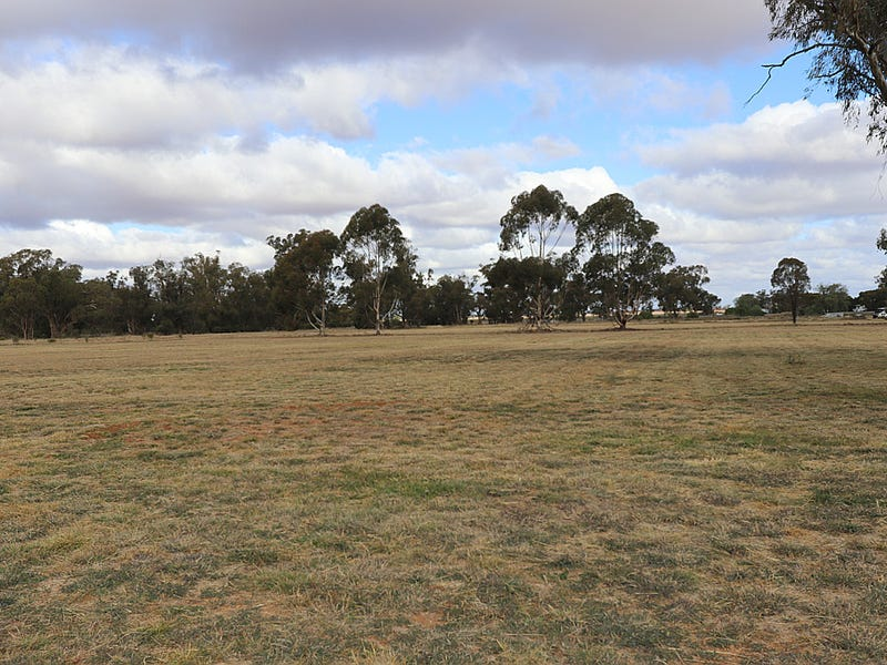 Lot, 6, 7, 8 & 9 Wollongough Street, Ungarie, NSW 2669