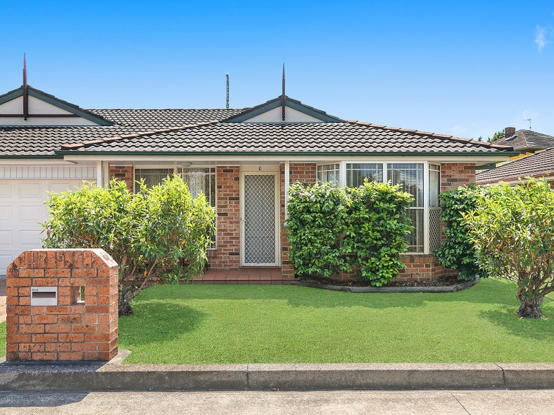 3/60 Mackie Avenue, New Lambton, NSW 2305
