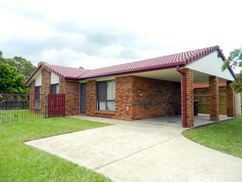14 Tasman Court, Kippa-Ring, Qld 4021