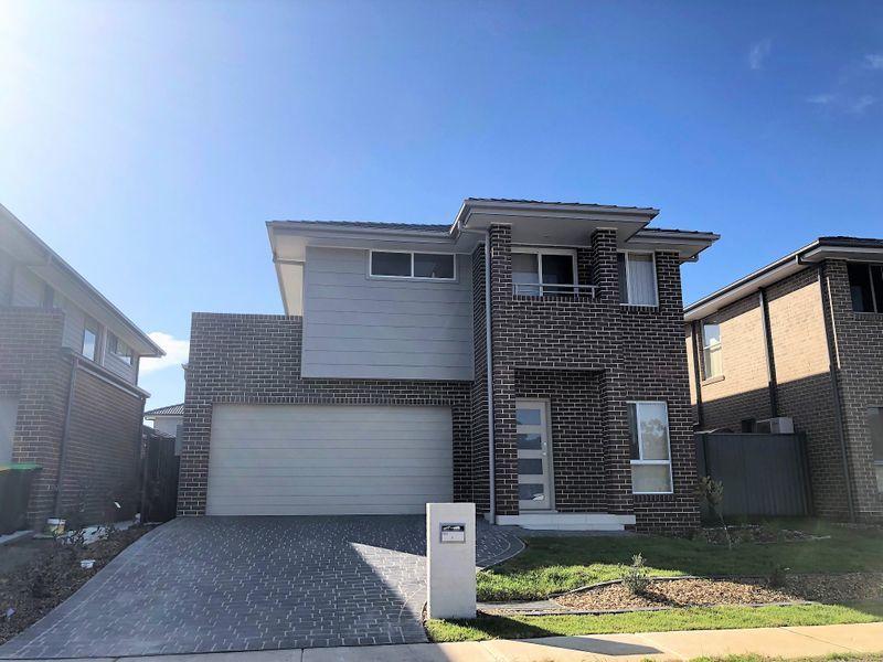 Lot 113 Serpentine Avenue, Kellyville, NSW 2155