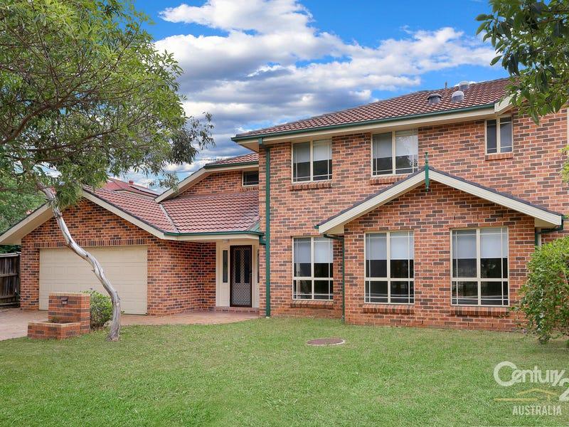 148 Bella Vista Drive, Bella Vista, NSW 2153
