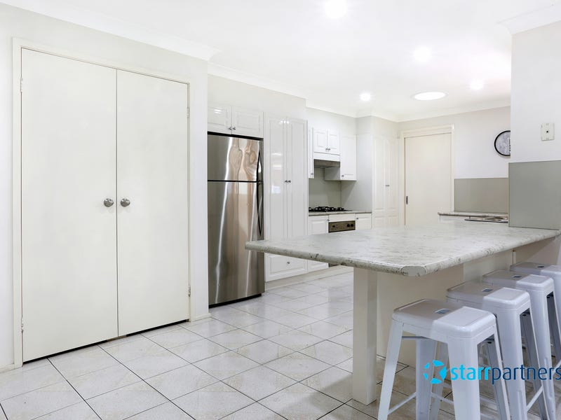 107 Barnier Drive, Quakers Hill, NSW 2763