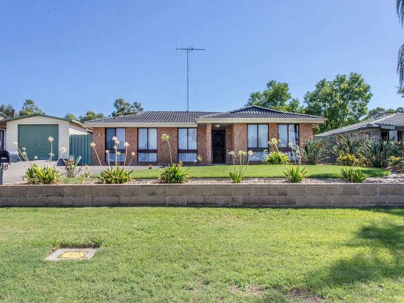 3 Mahogany Close, Cranebrook, NSW 2749