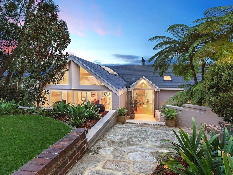16 The Barbette, Castlecrag, NSW 2068