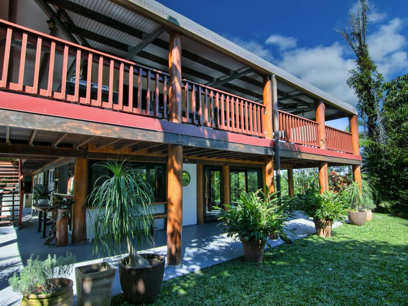 Daintree Manor/122 Forest Creek Rd, Forest Creek, Qld 4873