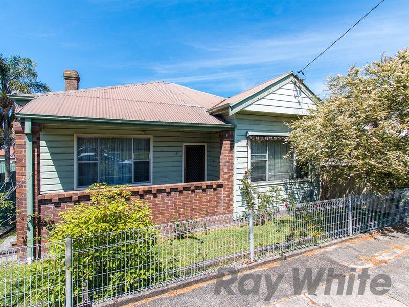 47 Elizabeth Street, Mayfield, NSW 2304