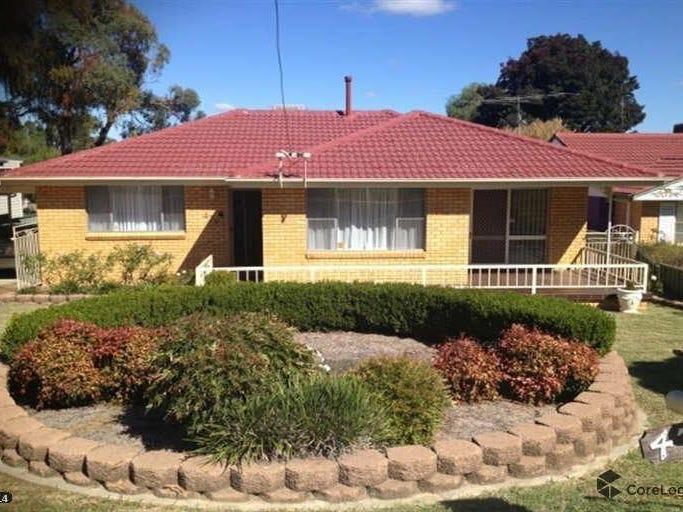 479  ARMIDALE ROAD, East Tamworth, NSW 2340
