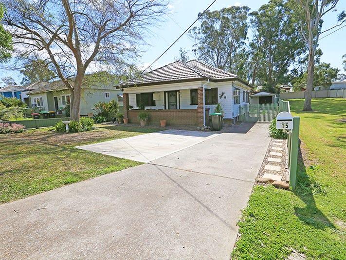 15 Cambridge Street, Cambridge Park, NSW 2747