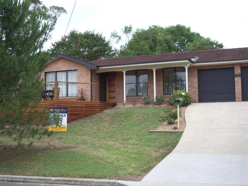 24 Memorial Avenue, Stroud, NSW 2425