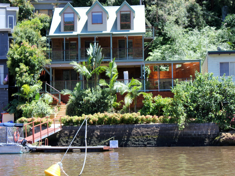 Lot 18 Silverwater Estate, Berowra Waters, NSW 2082