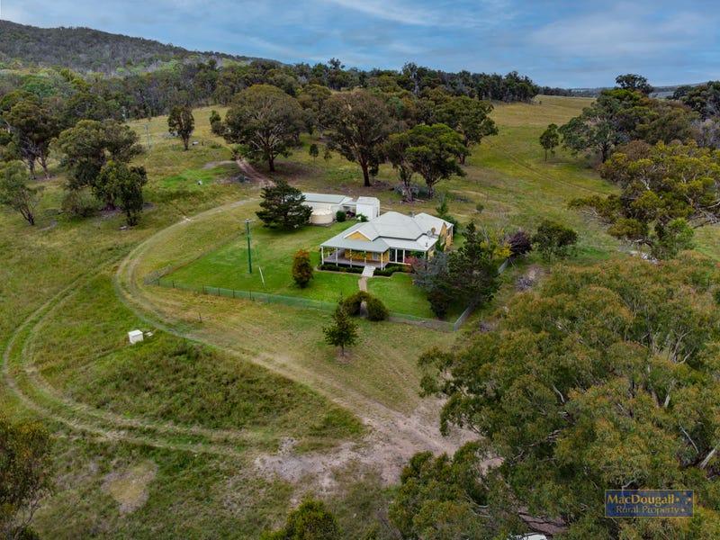 46 Armidale Gully Road, Armidale, NSW 2350